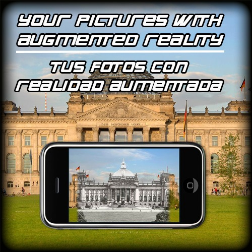Augemented Reality for you / Realidad Aumentada para ti