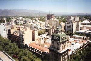 200 ciudades que visitar - Mendoza